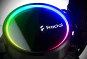 Fractal Design Celsius+ S36 Prisma review