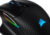 Corsair Dark Core RGB Pro​ Wireless mouse review