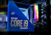Intel Core i9-10900K processor  review