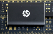 HP Portable P500 1TB Portable USB3 SSD review