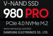 Samsung 980 Pro 1TB NVMe SSD review