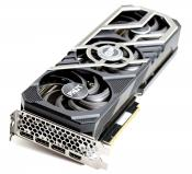 Palit GeForce RTX 3090 GamingPRO OC review