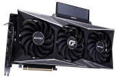 Colorful GeForce RTX 3080 iGAME VULCAN review
