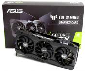 ASUS GeForce RTX 3070 TUF Gaming review