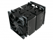 Scythe Ninja 5 air cooler review
