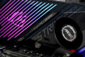ASUS Radeon RX 6800 XT STRIX OC LC Review