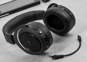 Corsair HS70 Bluetooth Headset Review