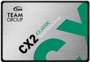 TeamGroup CX2 1TB SATA3 SSD review