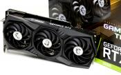 MSI GeForce RTX 3060 Gaming X TRIO review