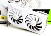 ZOTAC GeForce RTX 3060 AMP WHITE review