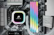 Corsair Vengeance RGB Pro SL 3600 MHz 32GB review