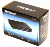 TRENDnet 5-port Unmanaged 2.5G Switch review
