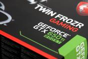 MSI GeForce GTX 650 Ti BOOST OC review