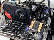ASUS GeForce GTX 670 DirectCU Mini review