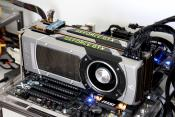 GeForce GTX 780 SLI and Multi monitor review