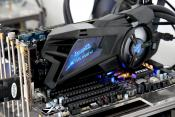 HIS Radeon R9-290X Hybrid ICEQ review