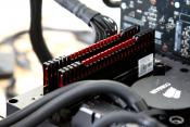 Adata XPG 2933 MHz DDR3 review