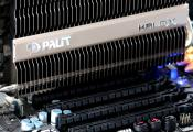 Palit GeForce GTX 750 Ti KalmX review