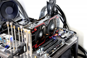 PowerColor Radeon R9-285 TurboDuo review