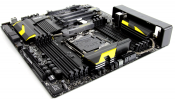 MSI X99S XPower AC Motherboard Review