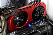 Palit GeForce GTX 980 Super Jetstream review