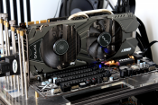 GALAX GeForce GTX 970 EXOC Black Edition review