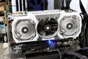 GALAX GeForce GTX 980 HOF review