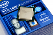Core i7 4790K Processor 5.0 GHz Review - A Silicon Lottery