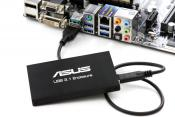 USB 3.1 review: 10 Gbps USB with the ASUS Z97-A