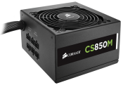 Corsair CS850M PSU review