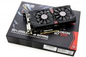 ASUS Radeon R7-370 STRIX Review