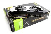 Palit GeForce GTX 980 Ti Super Jetstream Review