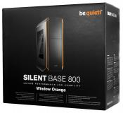 Be Quiet! Silent Base 800 Window review