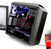 Cooler Master MasterCase 5 (Pro) review