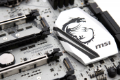 MSI Z170A XPOWER Gaming Titanium review