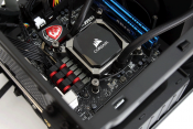 Corsair Hydro H5 SF review