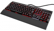 Corsair Gaming K70 RGB RapidFire keyboard review