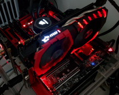 MSI GeForce GTX 1070 Gaming X review