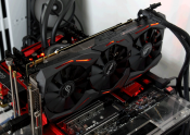 ASUS ROG Strix GeForce GTX 1080 review