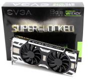 EVGA GeForce GTX 1070 SC Gaming review - Introduction