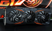 Gigabyte GeForce GTX 1070 G1 GAMING review