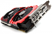 MSI GeForce GTX 1080 GAMING Z 8G review
