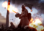 Battlefield 1 PC graphics benchmark review