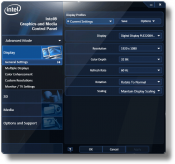 intel hd 4000 graphics driver dell