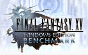 Final Fantasy XV Windows Edition Benchmark Download
