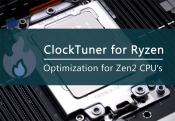 ClockTuner for Ryzen (CTR) v2.1 RC5 Download
