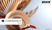 Download MAXON Cinebench R23