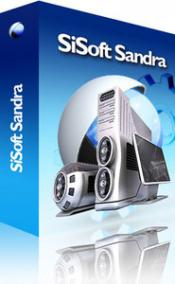 SiSoft Sandra 20/20 download v30.45