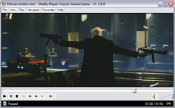 Media Player Classic Home Cinema v1.7.10 Download