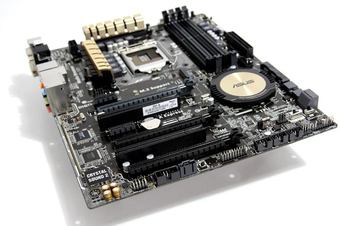 ASUS Z97-A and Z97 Deluxe motherboard review - Introduction